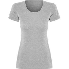 Haglöfs Ridge Hike Tee Women concrete